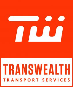 Transwealth Transport Services Logo