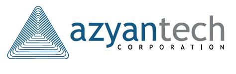 Azyantech Logo